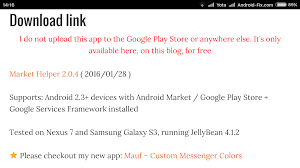 android compatible your device isn t compatible with this version in play store