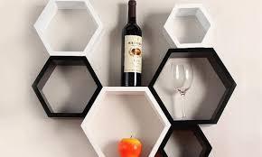 shelving wall mounted wood shelves awful corner wall mounted