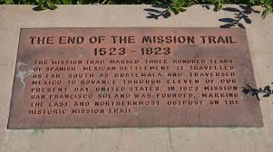 what was the last california mission the enchanted manor