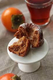 cuisiner rapide et bon on dine chez nanou cake très moelleux au kaki pour un bon gouter