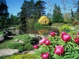 Botanic Gardens Uk The Garden