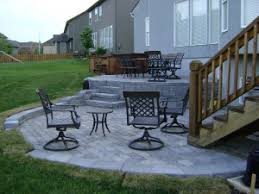 Transform Your Backyard by Landscape Ideas To Transform Your Backyard Patio And Entertaining