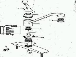 repairing a moen kitchen faucet faucet design leaking moen kitchen faucet repair diagram top sink