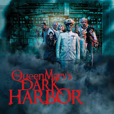 queen mary dark harbor admission for 2 with fast fright pass etickets