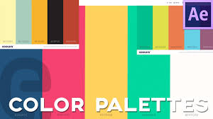 color combo generator color scheme generator find and import color palettes after