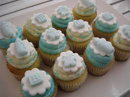 baby boy shower cupcakes boy baby shower cupcakes