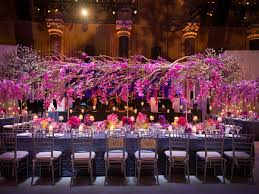 5 centerpiece ideas for a ballroom wedding twirl new york