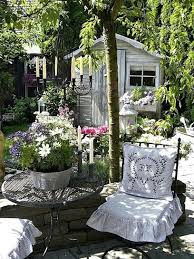Shabby Chic Garden 15 best garden ideas images on pinterest landscaping plants and