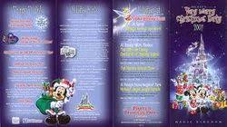 mickey u0027s merry christmas party disney wiki fandom powered