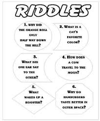 50 best riddles images on classroom ideas for