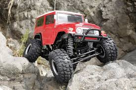 land cruiser fj40 check out this awesome r c toyota land cruiser fj40 rock crawler