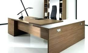 mobilier de bureau meuble de bureau bureau d angle blanc laqué eyebuy