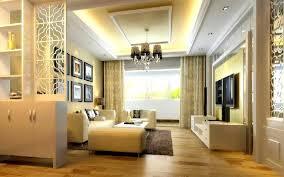 modern living room interior design partition interior design splendid modern living room divider ideas pleasant dividing living