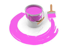 cliparts pink paint free download clip art free clip art on