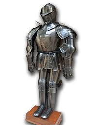 Halloween Costume Armor Amazon Nauticalmart Ancient Suit Armor Wearable Larp