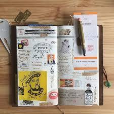 Massachusetts travel notebook images 109 best journaled images travelers notebook jpg