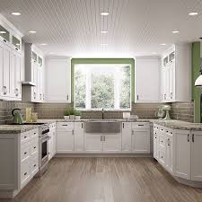 Designs Of Kitchen Cabinets With Photos Get 20 White Shaker Kitchen Cabinets Ideas On Pinterest Without