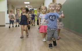 with kids in mind village presbyterian opens new center in