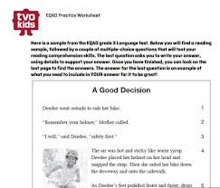 awesome collection of eqao grade 3 worksheets for free download