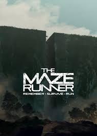 the maze runner film maze runner movie poster optionated