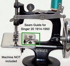 collectible sewing machines ebay
