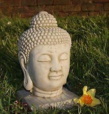 garden buddha ebay