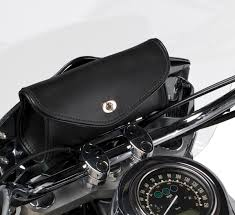 2016 vulcan 900 classic saddlebag set plain