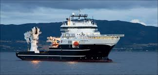 the motorship chemical free water treatment for offshore fleet