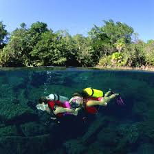 Oklahoma snorkeling images Places to scuba dive in san antonio usa today jpg