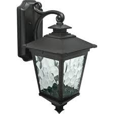 Solar Lantern Lights Costco - deluxe design 120v led coach light costco home decor pinterest