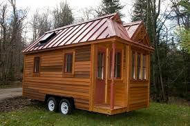 tumbleweed houses new 130 sf fencl tiny house available for sale from tumbleweed houses