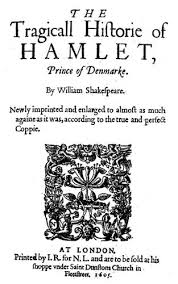 hamlet themes love quilldrivers honor in shakespeare