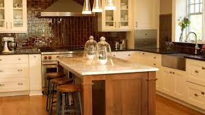 Kitchen Interior Designs For Small Spaces How To Decorate Your Kitchen Howcast The Best How To Videos On