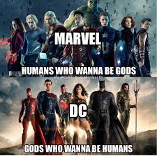 Meme Marvel - 5 dc marvel movie memes that only true fans will understand
