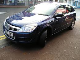 vauxhall astra 1 4 breeze 5dr for sale in ellesmere port davies