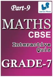 7 cbse maths part 4 interactive quizzes u0026 worksheets on integers