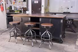 kitchen island antique vintage industrial kitchen island antique cart utility