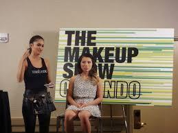 Make Up Classes In Orlando The Makeup Show Orlando 2013 Rundown Mehron Makeup News