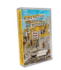 king gizzard u2022 sketches of brunswick east out now