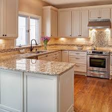 lowes kitchen cabinets design giallo napoli granite sold at lowes kitchen remodel