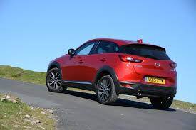 mazda uk mazda cx 3 1 5 skyactiv d diesel 2wd review greencarguide co uk