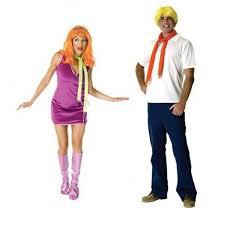 Halloween Costumes Scooby Doo Scooby Doo Fred Daphne Halloween Costume Couples