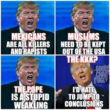 Racist Muslim Memes - 10 memes take down trump s muslim ban better than any analyst