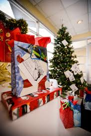 christmas angel tree empty on target hill air force base article