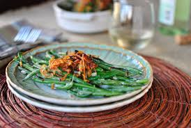 green bean casserole for thanksgiving simply scratch homemade green bean casserole simply scratch