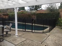 Glass Patio Fencing Pool Fence Gallery Baby Barrier Pool Fence Of San Jose