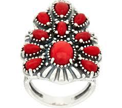 american west jewelry u2014 jewelry u2014 qvc com