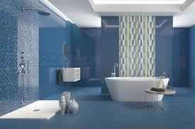 Carrelage Bleu Turquoise Salle De Bain by Bac à Sur Mesure Dans Le Morbihan Lorient 56