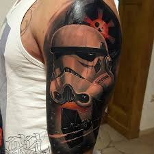 3 836 likes 19 comments death star tattoos