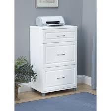 Wayfair Storage Cabinet Awesome 3 Drawer Storage Cabinet Osp Designs Seabrook 3 Drawer